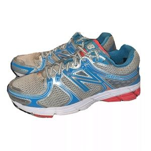 New Balance Womens 580 v4 Running Shoes Size 7.5